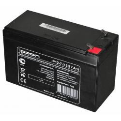 Батарея для ИБП Ippon IP12-7, 12 В, 7 Ач