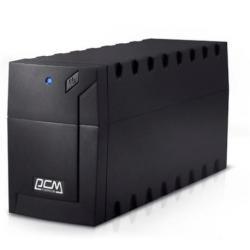 Источник бесперебойного питания Powercom Raptor RPT-600AP, черный