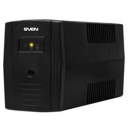 Линейно-интерактивный источник бесперебойного питания SVEN Pro 400, арт. SV-013820