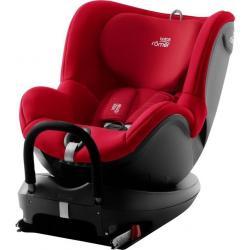 Детское автокресло Dualfix² R, Fire Red Trendline (0-18 кг)