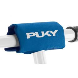 Защитная подушка на руль для каталок Puky LP1, синий