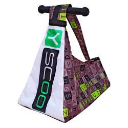 Сумка-чехол для 3-х колесного самоката Y-Scoo Street Sport