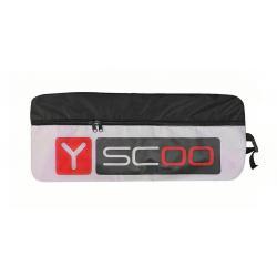 Сумка-чехол для самокатов Y-Scoo 180, цвет красный