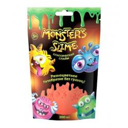 Слайм Monsters slime Классический