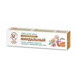 Крем Миндальный, питательный, 40 мл