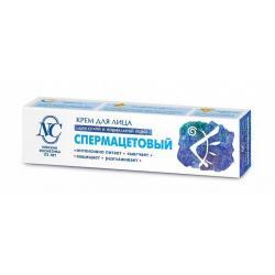 Крем для лица Спермацетовый, 40 мл