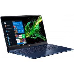 Ноутбук Acer Swift SF514-54T-759J, 14, Intel Core i7-1065G7, 16 Гб, Windows 10 Home, арт. NX.HHYER.003