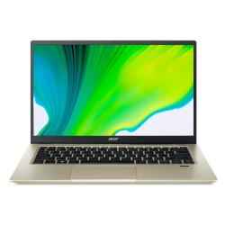 Ноутбук Acer Swift SF314-510G-7782, 14, Intel Core i7-1165G7, 16 Гб, Linux, арт. NX.A10ER.004