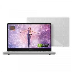 Ноутбук ASUS ROG GA401IU-HE260T, 14, AMD Ryzen 9 4900HS, 16 Мб, WIndows 10 Home, арт. 90NR03I5-M06540