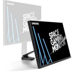 Монитор Samsung Odyssey G5 C32G54TQWI, 32