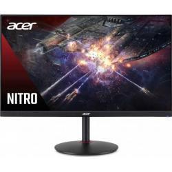 Монитор Acer Nitro XV252QPbmiiprx, 24.5, черный
