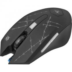 Мышь компьютерная Defender Forced GM-020L