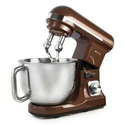 Миксер стационарный Kitfort КТ-1343-3, 1000 Вт (кофейный)