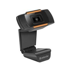 Веб-камера Defender G-lens 2579, HD720p, 2МП