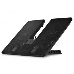Подставка для ноутбука Deepcool U PAL, 390x280x28 мм