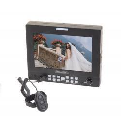 Видеомонитор GreenBean UHDPlay 1912 3G-SDI/HDMI 7 4K