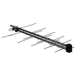 ТB антенна наружная для цифрового телевидения DVB-T2, арт. 34-0423