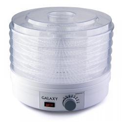 Электросушилка для продуктов Galaxy, 350 Вт, артикул GL 2631