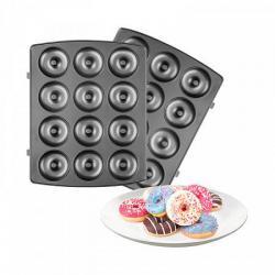 Панель для мультипекаря Redmond RAMB-105 (пончики) (количество товаров в комплекте 2)