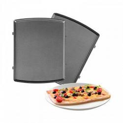 Панель для мультипекаря Redmond RAMB-116 (пицца) (количество товаров в комплекте 2)