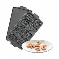 Панель для мультипекаря Redmond RAMB-40 (Арифметика) (количество товаров в комплекте 2)