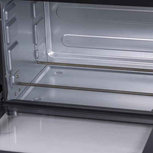 Мини-печь объем, мощность 1600 Вт