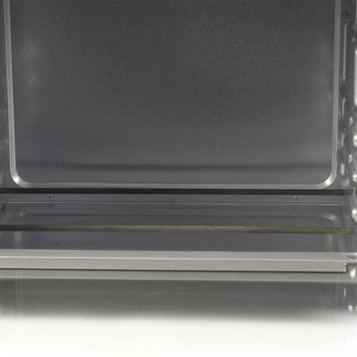 Мини печь с одной конфоркой Galaxy, 2500 Вт, артикул GL 2613
