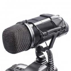 Микрофон GreenBean GB-VM03, стерео