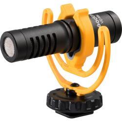 Микрофон пушка Godox VD-Mic, накамерный
