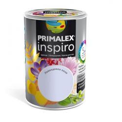 Краска Primalex Inspiro Лавандовое поле, 1 л