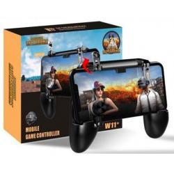 Мобильный геймпад с триггерами для игры в PUBG