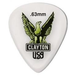 Набор медиаторов Clayton S63/12, 12 штук