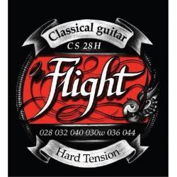 Струны для классической гитары Flight CS28H