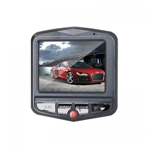 Видеорегистратор автомобильный AVS VR-125HD-V2