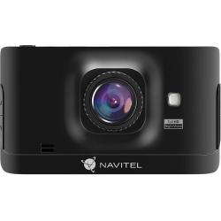 Видеорегистратор Navitel. R400 NV, черный, 1080p