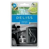 Автомобильный ароматизатор Deliss Comfort , морской аромат