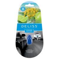 Подвесной освежитель воздуха для автомобиля с мембраной Deliss, Comfort