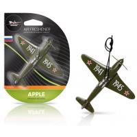 Ароматизатор подвесной Airline Самолет, сочное яблоко