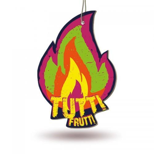 Ароматизатор AVS Fire Fresh, аромат тутти-фрутти