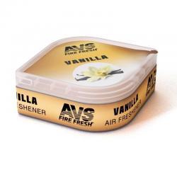 Ароматизатор гелевый Fresh Box (Ваниль)