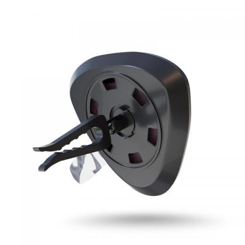 Ароматизатор мембранный Double Stream (Огненный лёд)