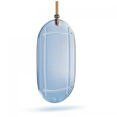 Ароматизатор гелевый Amulet (Океанский бриз)