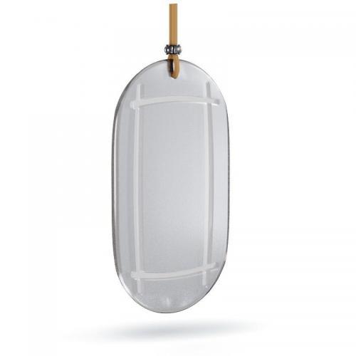 Ароматизатор гелевый Amulet (Новая машина)