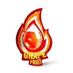 Ароматизатор мембранный Fire Aqua (Грейпфрут)