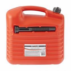 Канистра для топлива, пластиковая, 20 литров