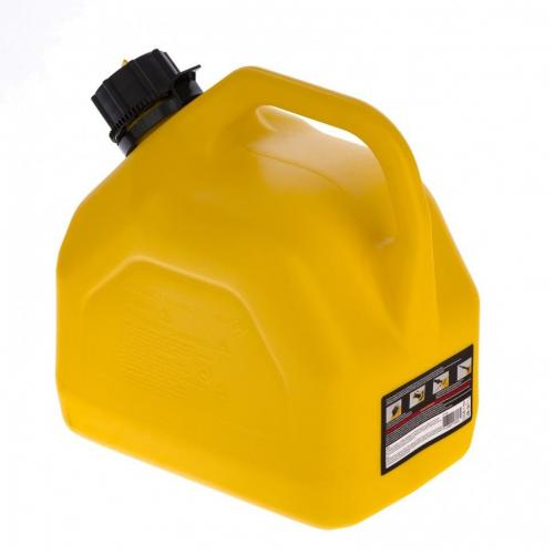 Канистра для ГСМ Denzel, премиум, 5 л