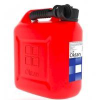 Канистра ГСМ Classic, 10 л, цвет красный