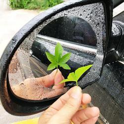 Мембрана на зеркало автомобиля Waterproof Membrane
