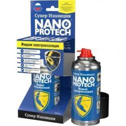 Супер Изоляция NANOprotech, 210 мл