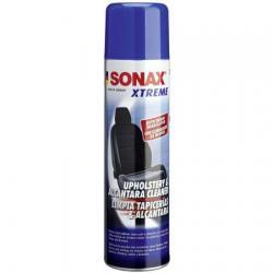 Очиститель обивки салона и алькантары Sonax. Xtreme, 0,4 литра